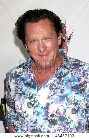 LOS ANGELES - SEP 7:  Michael Madsen at the