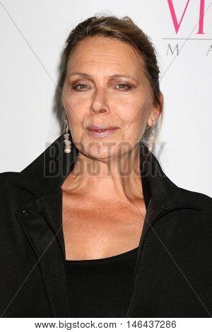 LOS ANGELES - SEP 7:  Brenda Bakke at the