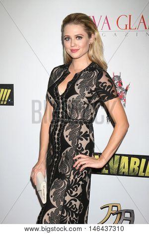LOS ANGELES - SEP 7:  Brooke Newton at the