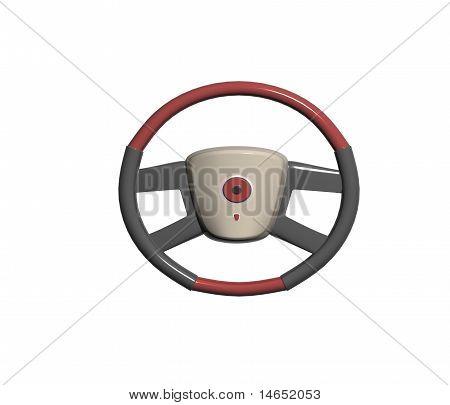 Fantasia de volante