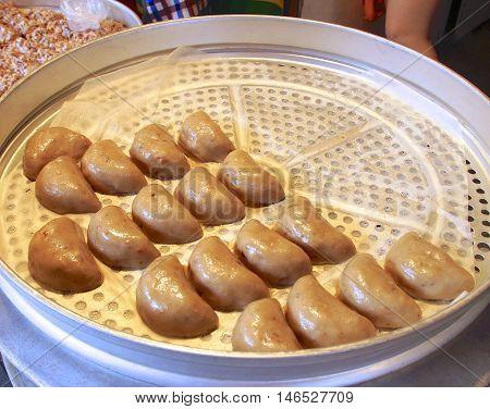 Taro Cake Taiwan
