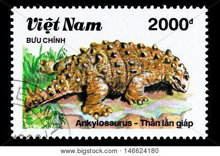 Viet Nam - Circa 1990