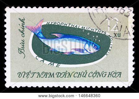 Vietnam - Circa 1963