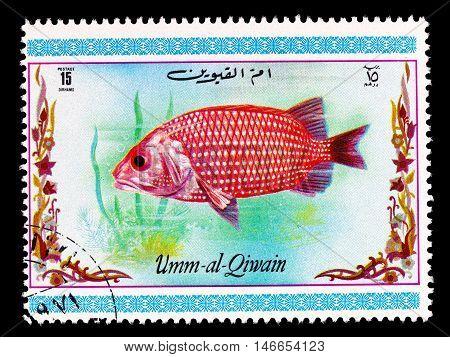 Umm-al-qiwain - Circa 1980