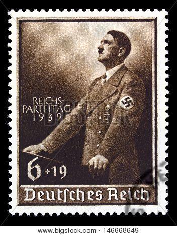 German Reich - Circa 1939