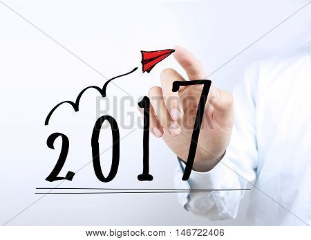 Year 2017 Ahead