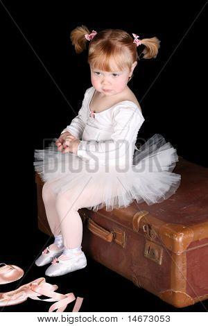 Weinig Ballerina