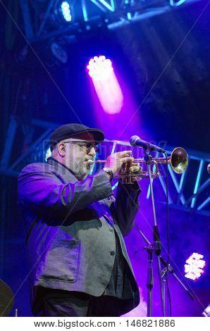 Jazz On The Dnieper