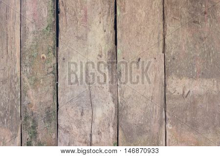 old handmade wooden background aged dirty wood texture