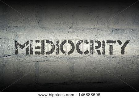 Mediocrity World Gr