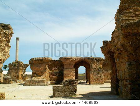 Ancient Architecture 3.