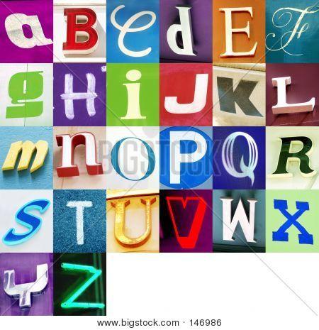 Urban Alphabet