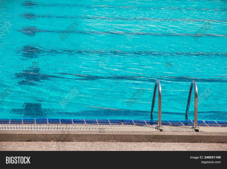 Swimming Pool Clean Image & Photo (Free Trial) | Bigstock