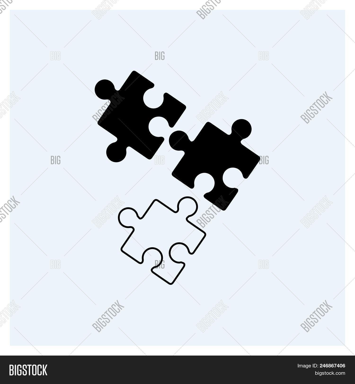 Puzzle Graphic