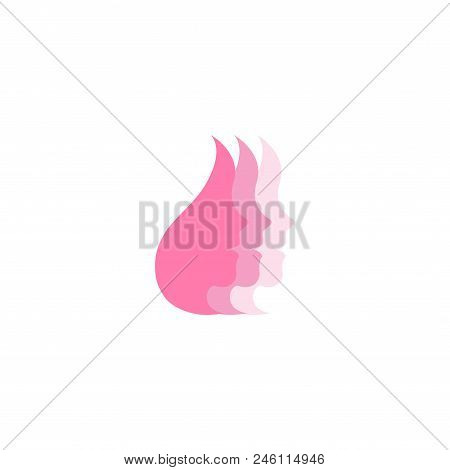 spa aesthetic girl vector photo free trial bigstock