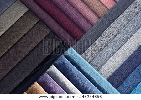 Catalog Of Multicolored Cloth From Matting Fabric Texture Background, Silk Fabric Texture, Textile I