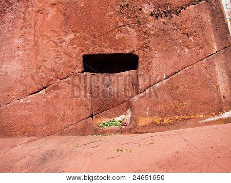 Stargate of Hayu Marca, Peru