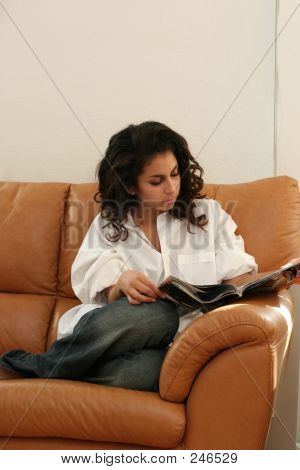 Reading At Home 2