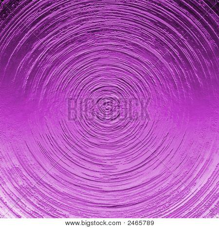 Water Swirl Purple