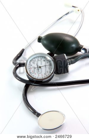 Sphygmomanometer Phonedoscope