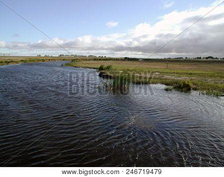 River Chulym, Novosibirsk Region, Western Siberia, Russia