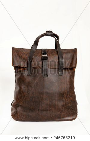 Leather Bag, Briefcase, Travel Bag, Backpack, Various Kinds Of Bags