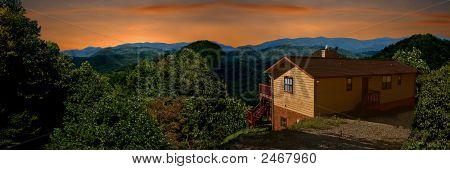 Smokey Mountain Home