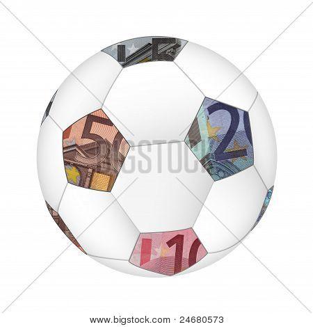 Soccer money