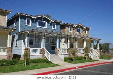 Houses 4
