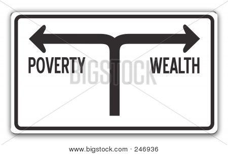 Wealth & Poverty