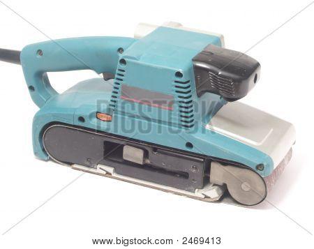 Portable-Belt Sander