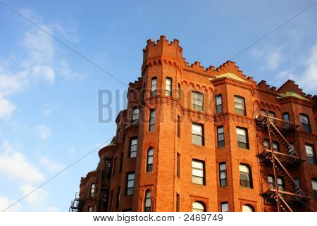 Boston Turrets