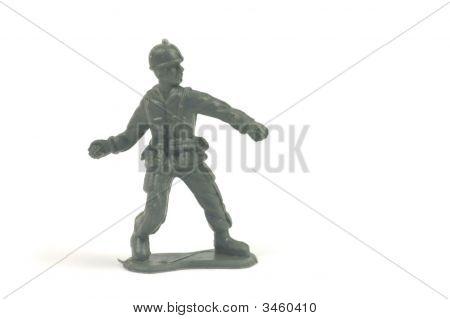 Grenadier Soldier