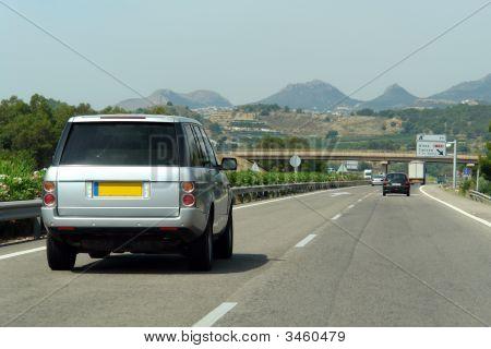 At Highway
