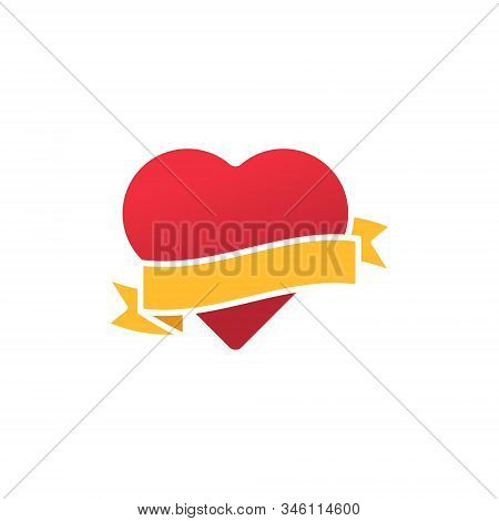 Heart icon. Heart icon isolated on white background. Heart icon eps. Heart icon Image. Heart icon logo. Heart icon sign. Heart icon flat. Heart icon design. Heart icon vector, Love Hearts, Love icon vector isolated on white background.