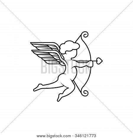 Cupid icon . Simple Cupid Arrow , Cupid logo. Love icon sign. Cupid icon vector, Love Hearts, Cupid icon vector isolated on white background. Cupid icon art. Cupid icon eps. Cupid icon Image. Cupid icon logo. Cupid icon sign. Cupid icon flat.