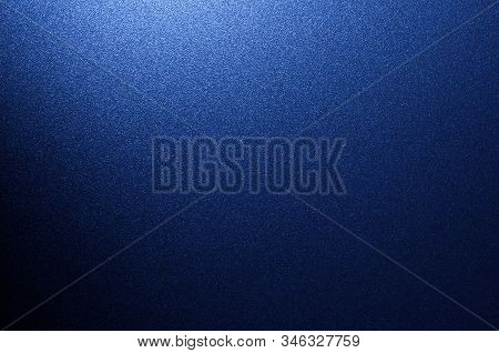 Abstract Image Classic Blue,navy Blue,indigo Color With Light Background .dark Blue Night Light  Ele