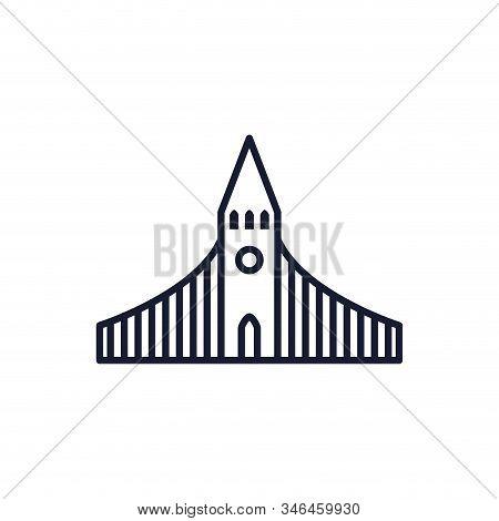 Christian And Catholic Church Design, Religion Culture Belief Religious Faith God Spiritual Meditati