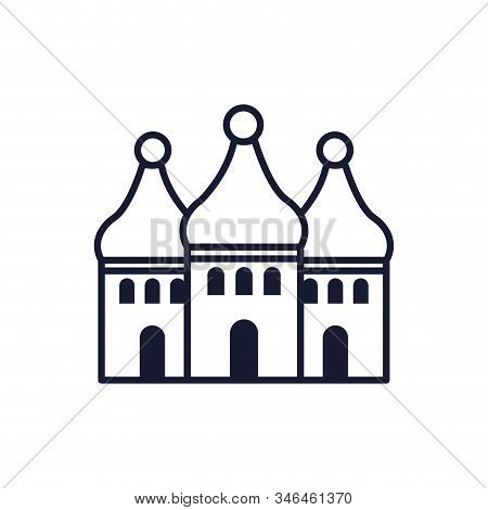 Orthodoxy Church Design, Religion Culture Belief Religious Faith God Spiritual Meditation And Tradit
