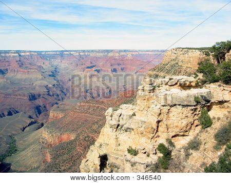 North Rim Grand Cayon