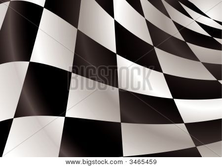 Checkered Flag Revs