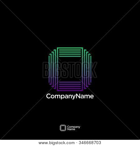 O Logo, O Logo Design, Initial O Logo, Circle O Logo, Real Estate Logo,  Letter O Logo, Creat Save D
