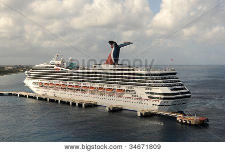 Carival Cruise Ship