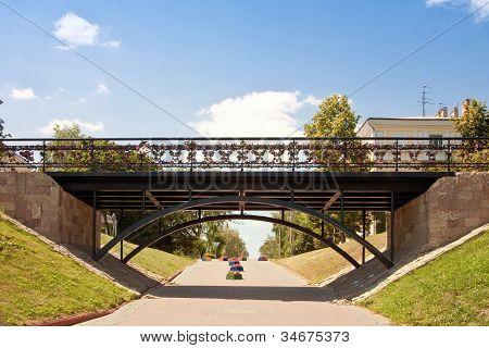 Tambov, Bridge Of Falling In Love