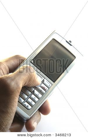 Negocio móvil