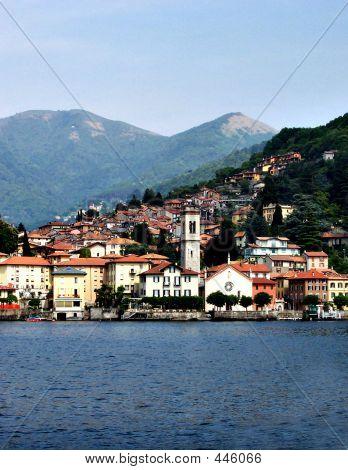 Lake Como Two