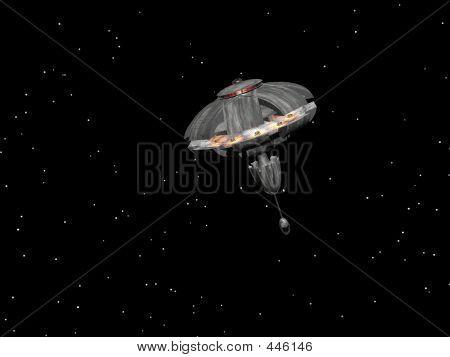 Spaceship Five