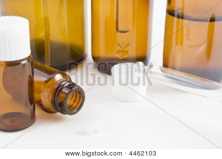 Homoeopathic Pharmacy (1)