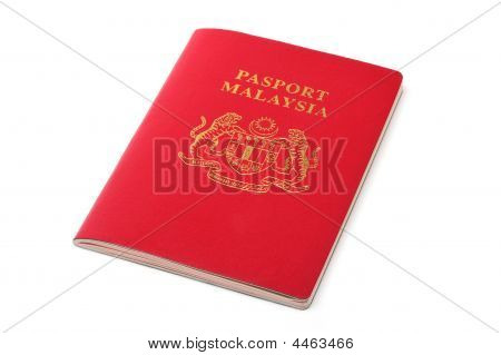 Malaysia Passport