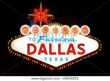 Willkommen bei Dallas